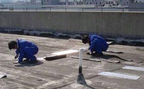 专业地下室防水堵漏