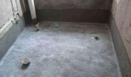地下室墙体防水堵漏