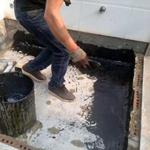 水池防水堵漏施工公司