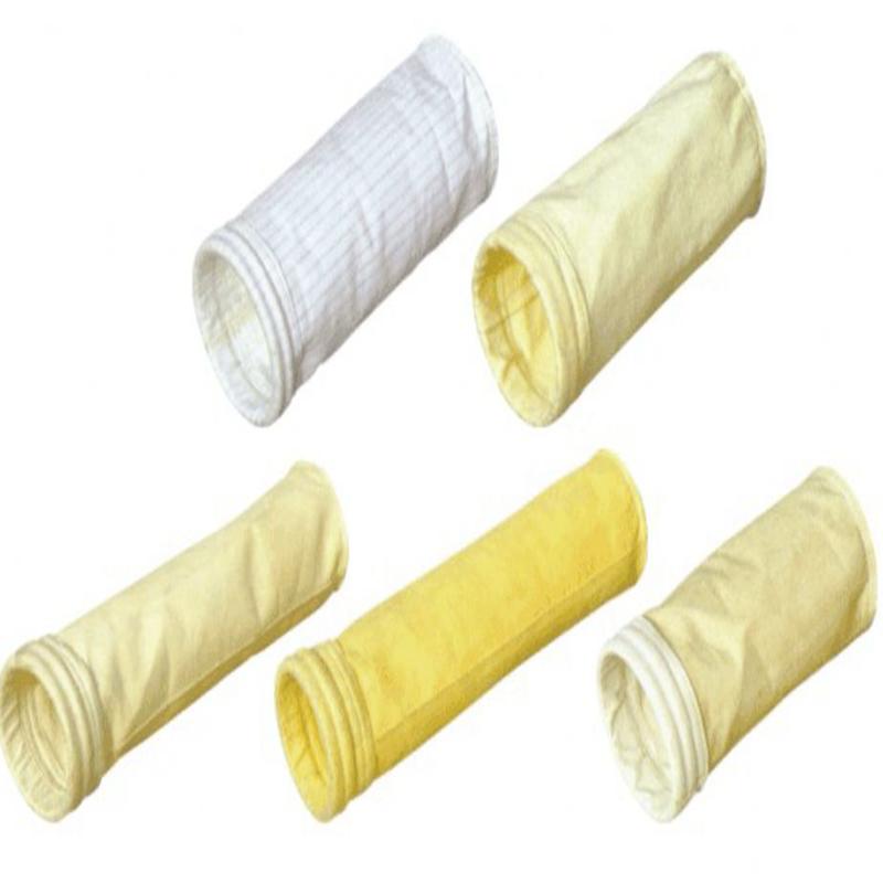 无碱膨体纱玻纤布袋