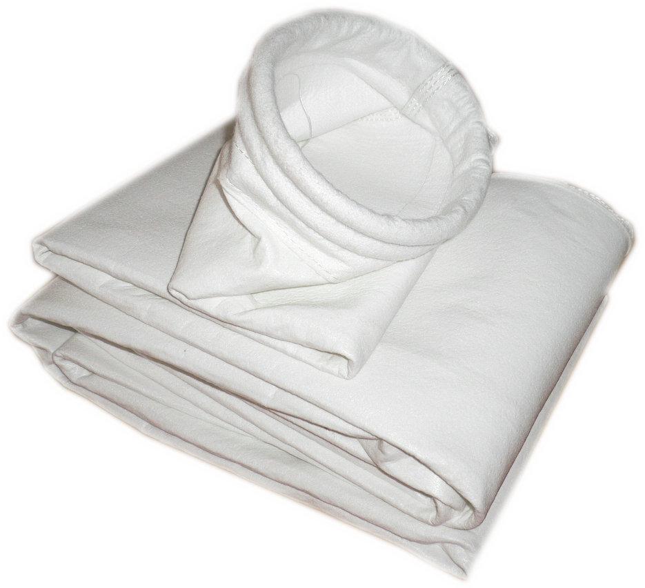 涤纶绒布除尘袋