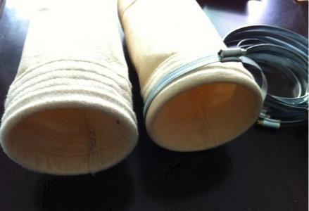 滤袋脉冲除尘器