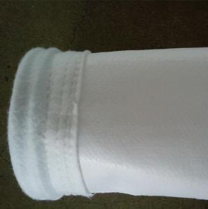 易清灰涤纶毡除尘器滤袋