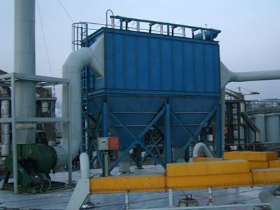 电厂专用除尘器
