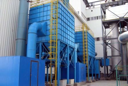低压行喷除尘器厂家