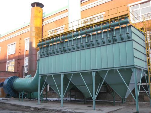 石粉厂专用除尘器厂家