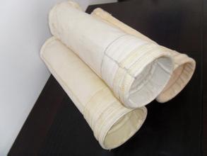 布袋除尘器滤袋