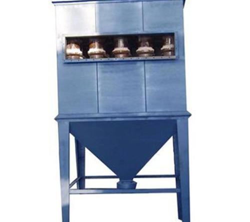 陶瓷高温除尘器