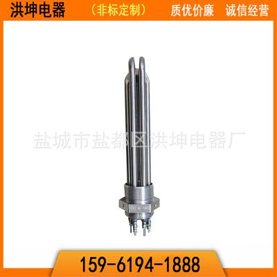 导热油防爆电热管