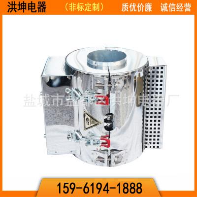 注塑机电加热圈