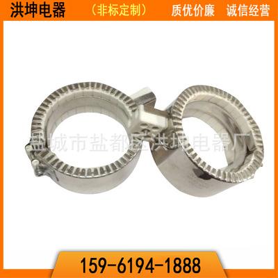 高温陶瓷加热器