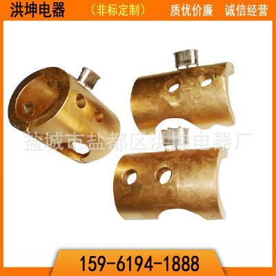 铸铜加热圈电加热器