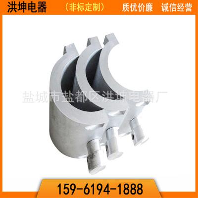 铸铝加热器电加热圈