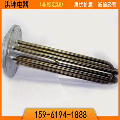 不锈钢304电热管