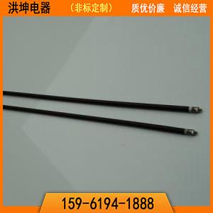 不锈钢高温电热管