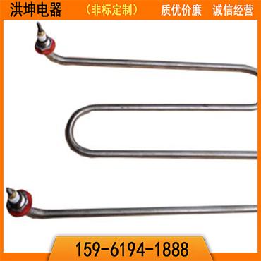 电热管不锈钢