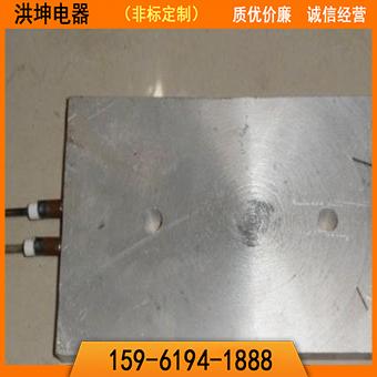 自制电加热板