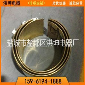 环形陶瓷电加热圈