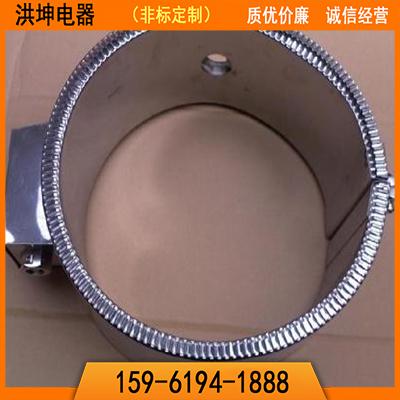 电加热圈生产