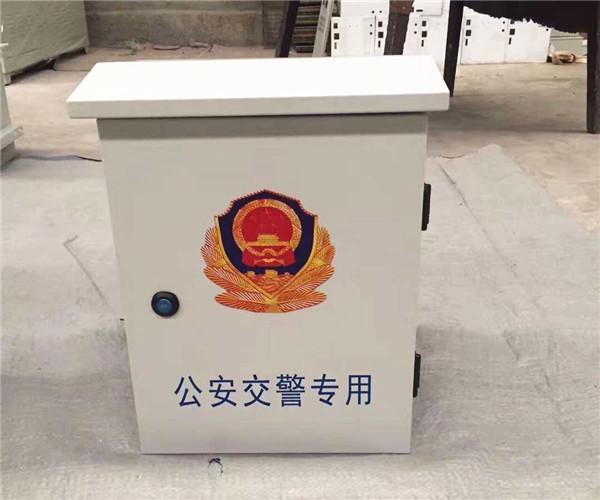 四川监控设备箱
