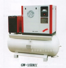 重庆空压机余热回收公司