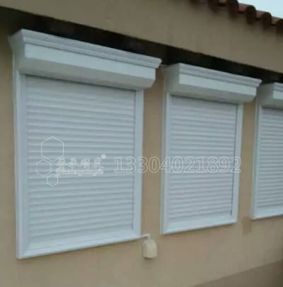 卷帘窗厂家