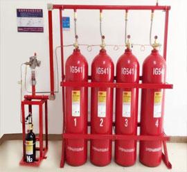 贵州气体灭火系统价格