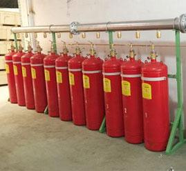 贵州气体灭火系统销售