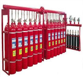 贵州气体灭火系统厂家