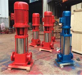 贵州消防水泵安装