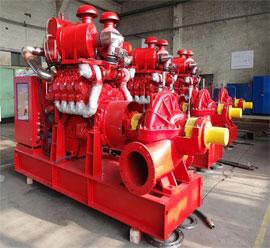 消防水泵价格