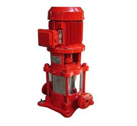 贵州消防水泵厂家