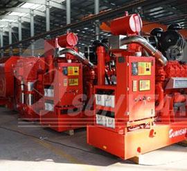 贵州消防水泵价格