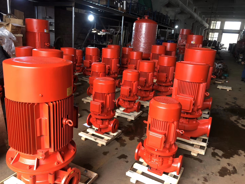 消防水泵公司