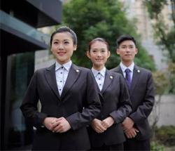 天津物业保洁公司