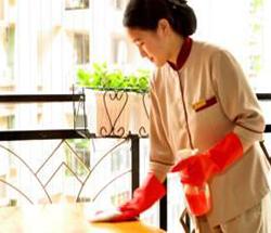 天津清洁公司