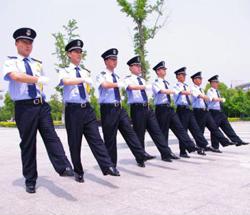天津安保服务公司