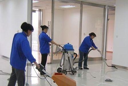 天津新房保洁公司