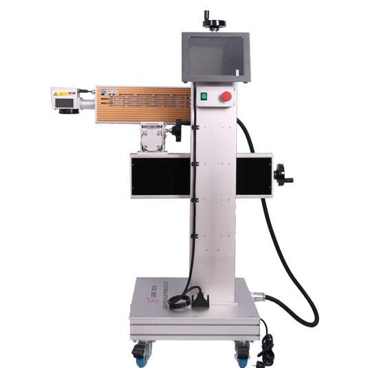 常州二氧化碳激光打标机