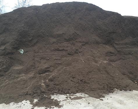 绿化用草炭土