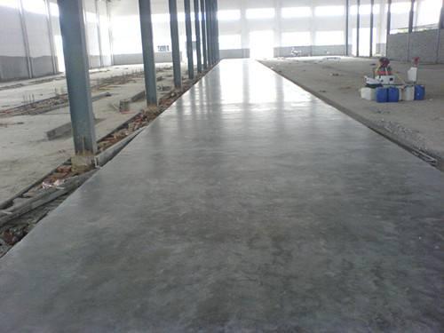 水泥地面起砂处理方法