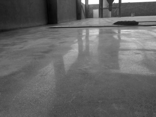 混凝土地面起砂处理方法