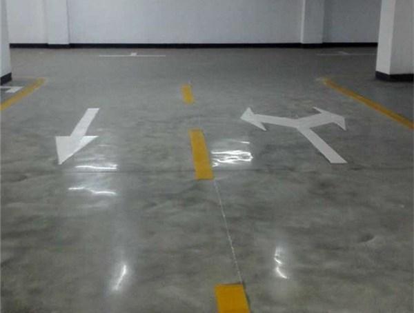 武汉固化剂地坪公司