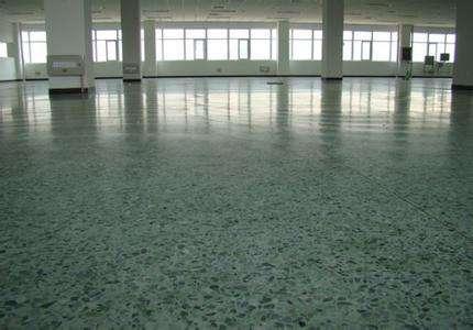 武漢水泥硬化地坪
