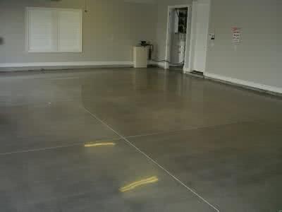 水泥硬化地坪施工