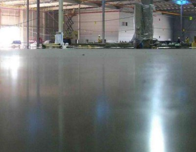 水泥硬化地坪施工公司