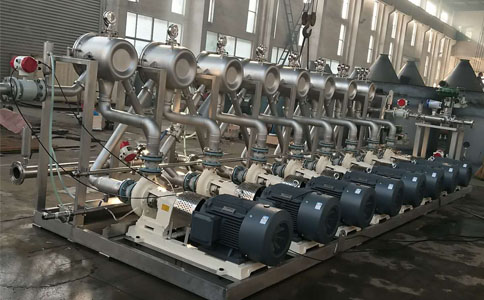 木薯淀粉生产设备