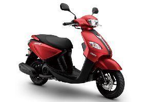 雅马哈摩托车销售