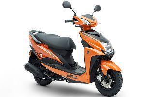 雅马哈摩托车价格