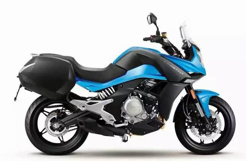 春风摩托车型号